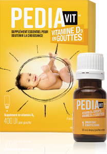 PediaVit product